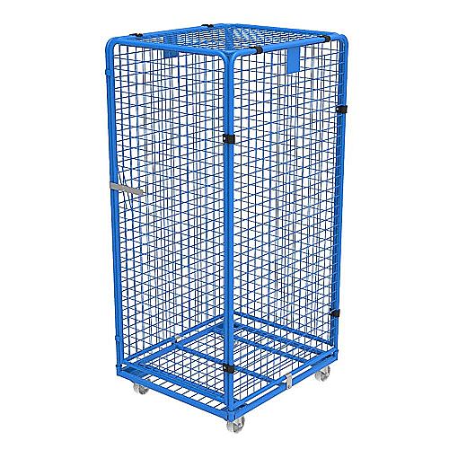 Ролл-контейнер с защитой от краж - 0