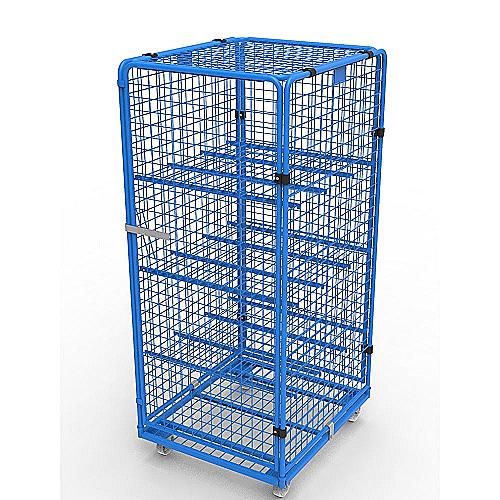 Ролл-контейнер с защитой от краж