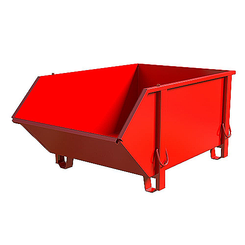 Контейнер для строительных материалов - 41