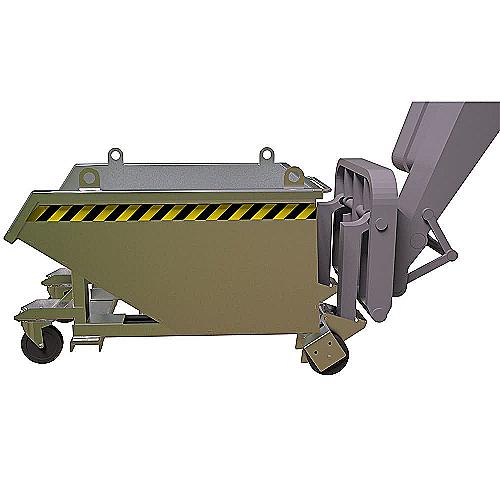 Ковш для погрузчика VAL Опрокидывающийся - 39