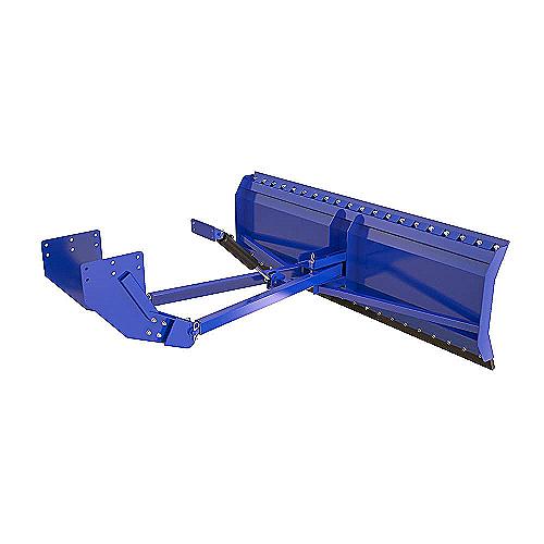 Снегоуборочный отвал (cнегоочиститель) на трактор МТЗ - 0