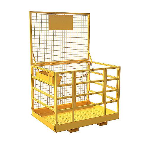 Монтажная платформа для погрузчика WP450 - 42