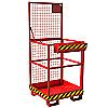 Монтажная платформа | Люлька для погрузчика WP150