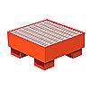 Поддон для хранения и транспортировки бочек - VRB