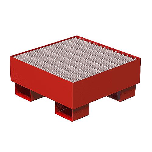 Поддон для хранения и транспортировки бочек - VRB - 41