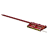 Штир для рулонної продукції (Dorn)