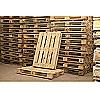 Деревянный поддон, деревянная палета