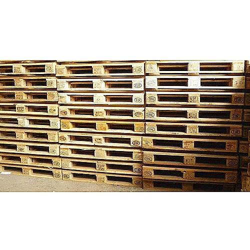 Деревянный поддон, деревянная палета - 0