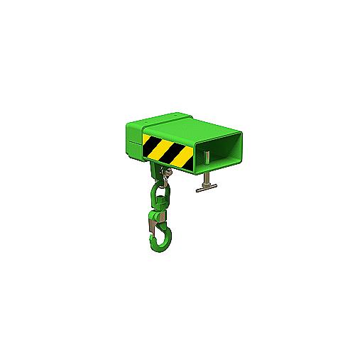 Траверса | Підйомний гак на навантажувач - 58
