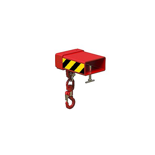 Траверса | Підйомний гак на навантажувач - 41