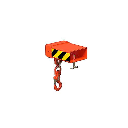 Траверса | Підйомний гак на навантажувач - 49