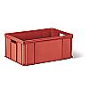Харчовий пластиковий ящик тип E3 для м'яса, фаршу, птиці