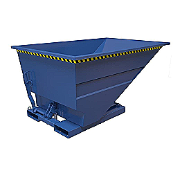 Ковш для погрузчика VSC опрокидывающийся