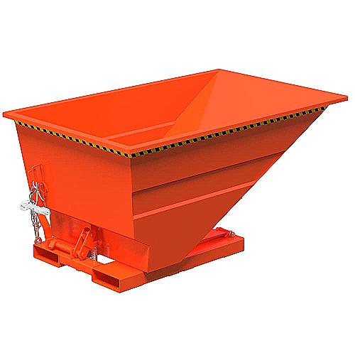 Ковш для погрузчика VSC опрокидывающийся - 49