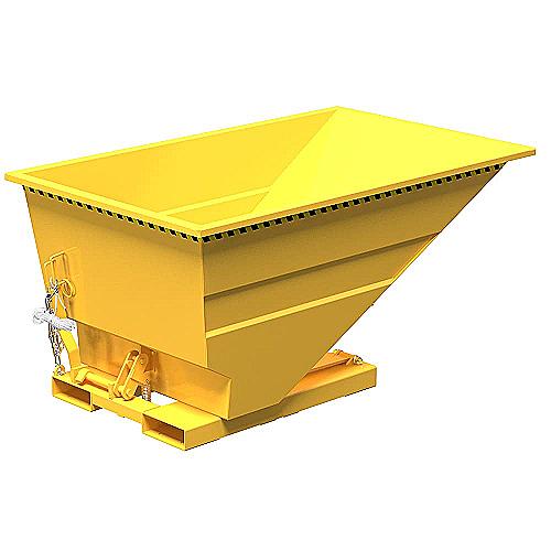 Ковш для погрузчика VSC опрокидывающийся - 42